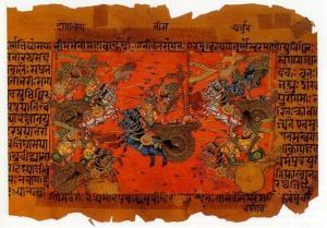 Mahabaratga