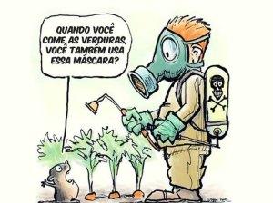 Agrotoxico - Veneno