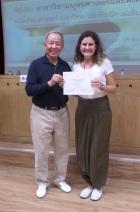 com Prof. Li Deyin