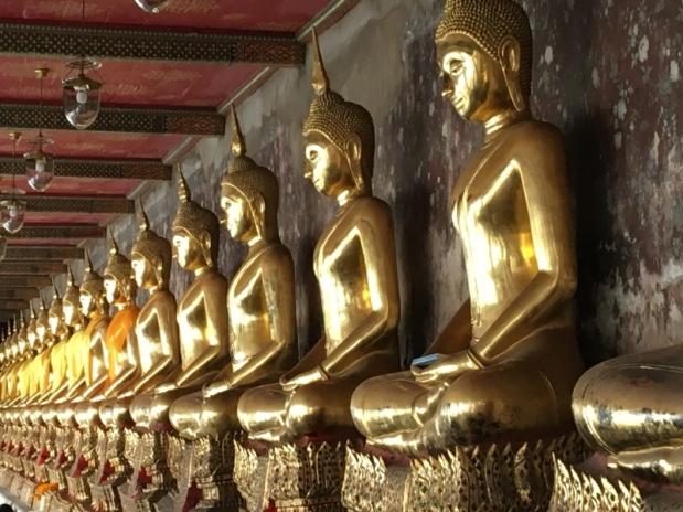 Entenda sobre o BudismoTailandês